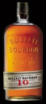 Bulleit Bourbon 10 years old Bulleit 10