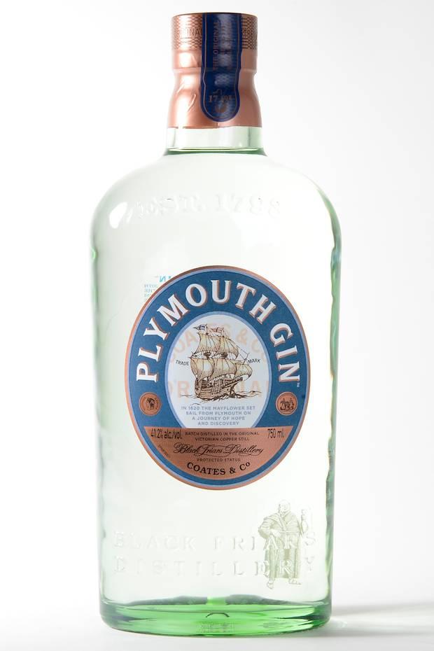 Plymouth Original English Gin