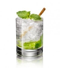 Jacob's Julep