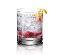 Jacob's Old Fashioned