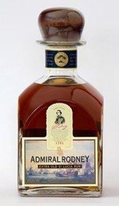admiral-rodney extra old rum