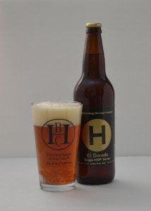 hermitage single hop el dorado