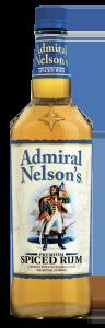 AN Spiced Rum