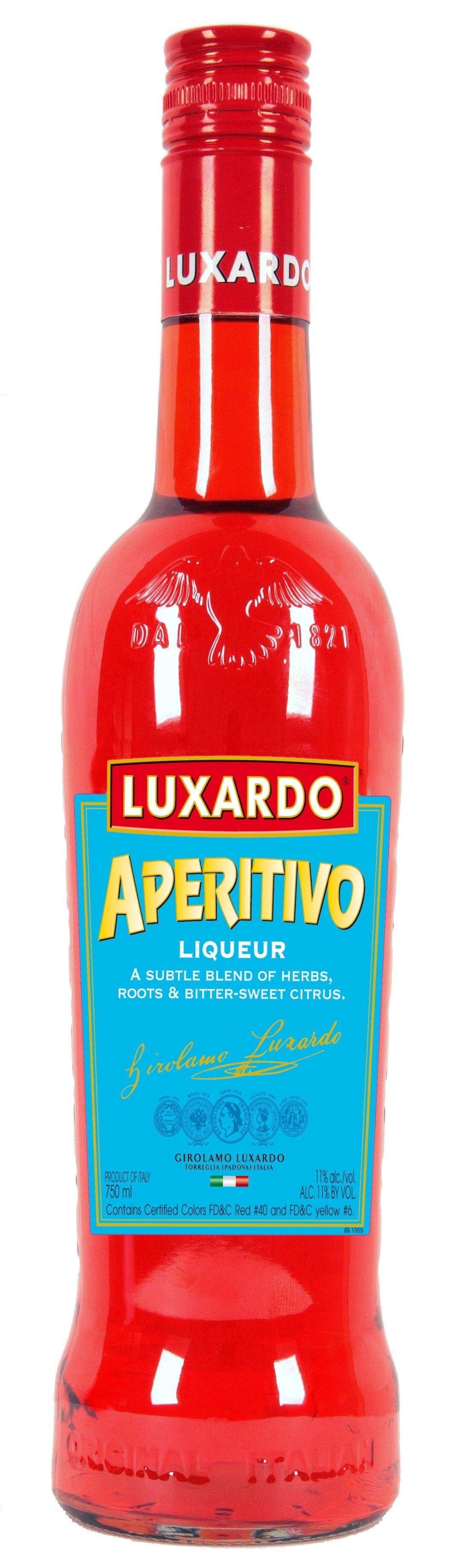 Luxardo Aperitivo Liqueur