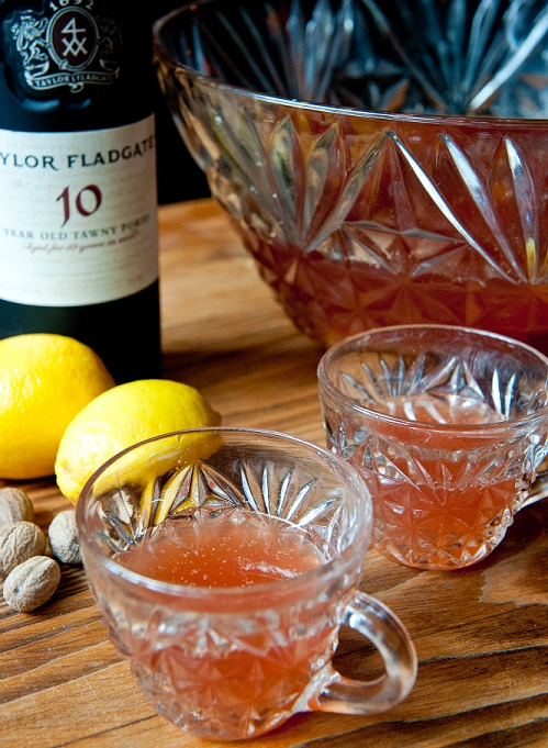 Recipes for National Punch Day - Drinkhacker: The Insider's Guide to Good Drinking