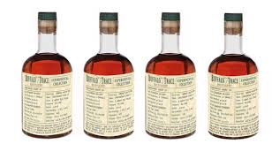 Buffalo Trace Experimental Collection - Wheated 90 Entry Proof