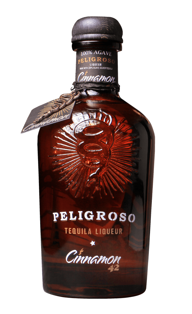 Review Peligroso Cinnamon Tequila Liqueur Drinkhacker