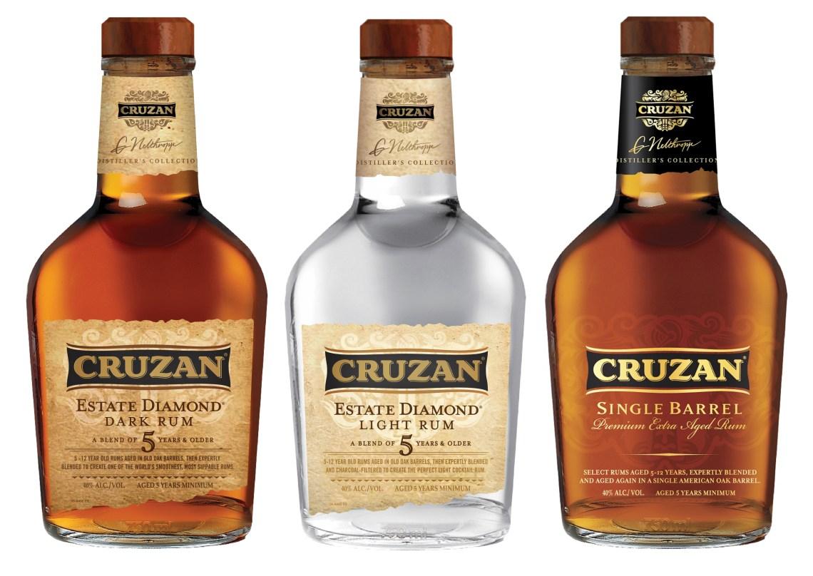 CruzanDistiller's CollectionSingle Barrel Premium Extra Aged Rum (2013)