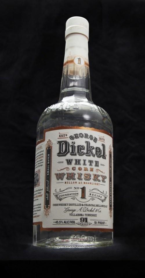 Dickel No. 1 (2)