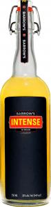 barrow's intense ginger