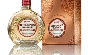 Beefeater Burroughs Reserve Gin