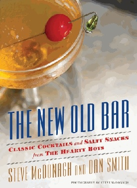 The New Old Bar