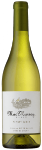 MacMurray Ranch  R. River Valley-Sonoma County Pinot Gris 750ml