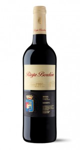 Franco-Espanolas Reserva Bordon 2008