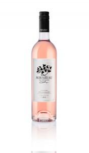 Mirabeau Classic Rose 2013