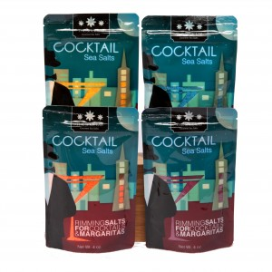 Cocktail-Salts