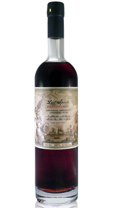 colonial bottle shot
