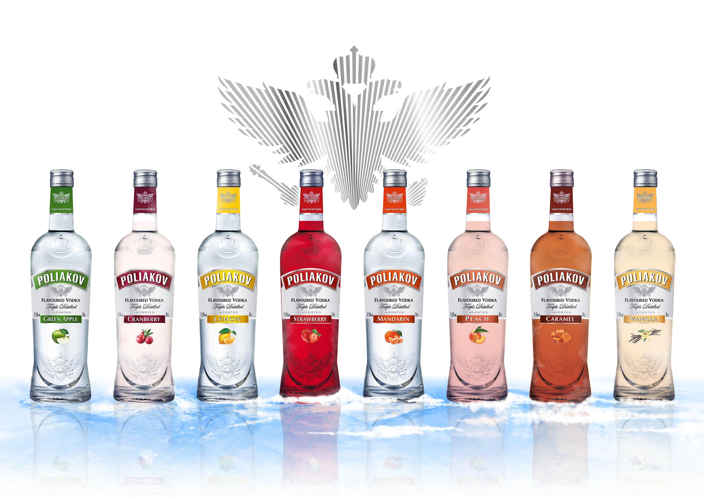 Best Flavored Vodkas To Drink Straight