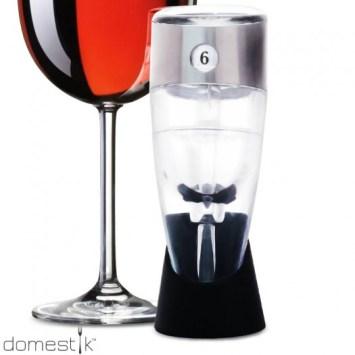 domestik wine aerator