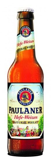 HefeWeizen 0.33 Liter (11.2 Oz) Bottle (TIF)