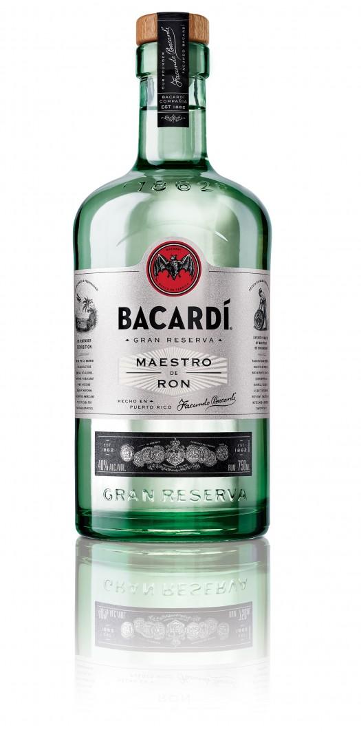 bacardi maestro