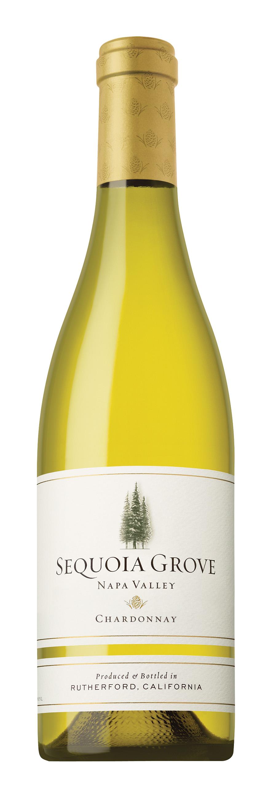 2013 Sequoia Grove Chardonnay Napa Valley