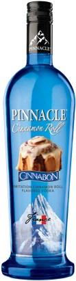 Pinnacle Cinnabon Vodka_750