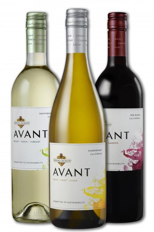 avant wines