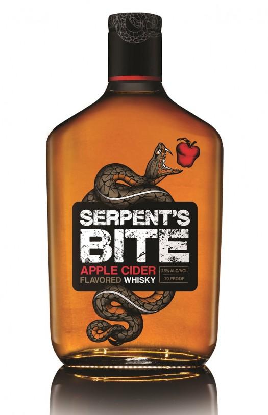 serpent's bite