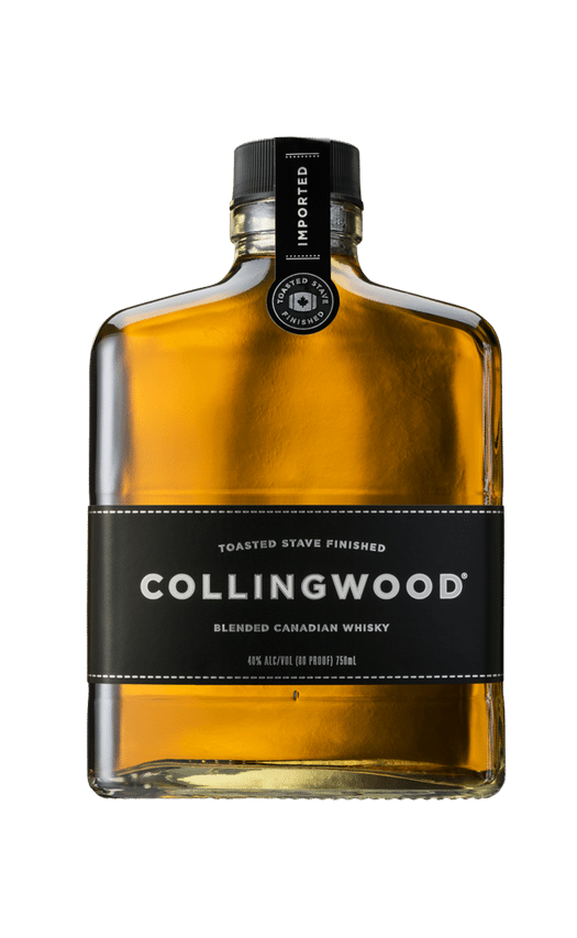 Collingwood Canadian Whisky (2016)