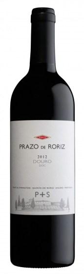 p and s Prazo Roriz 2012
