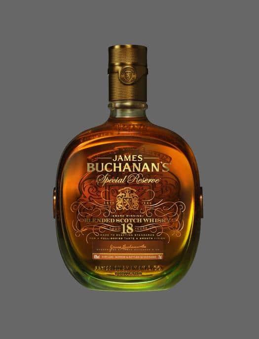 Buchanan's Special Reserve
