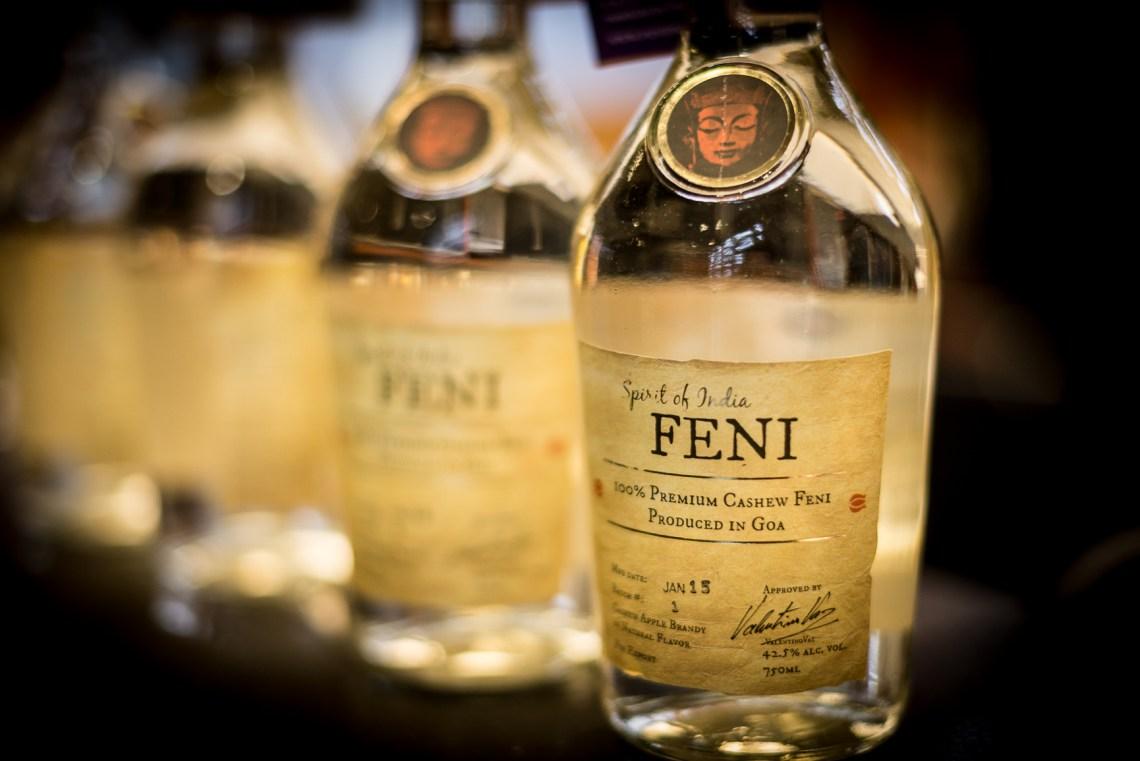 Spirit of India Feni
