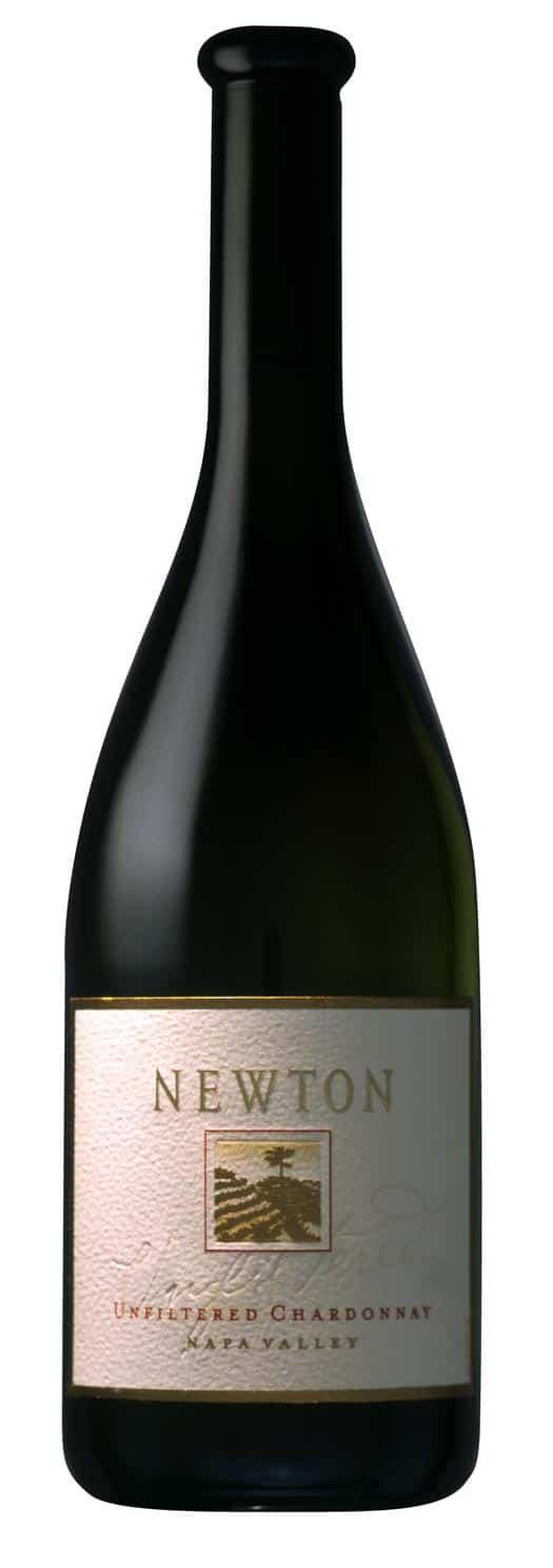 2013 Newton Unfiltered Chardonnay Napa Valley