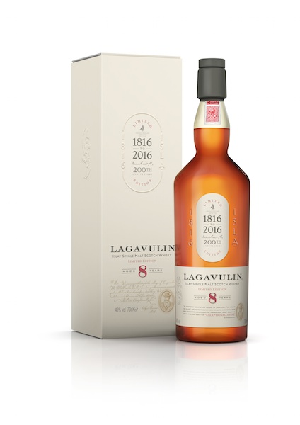 Lagavulin 8 Year Old (with box)