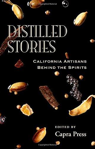 Distilled Stories