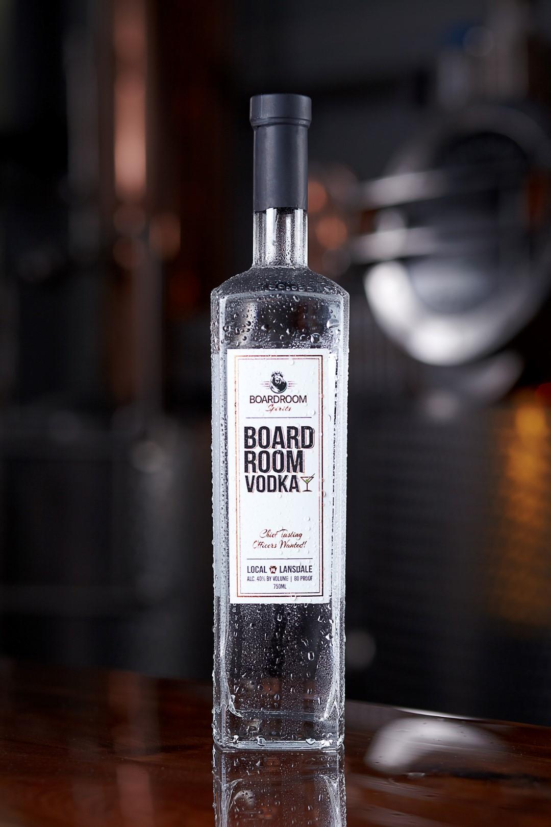Boardroom Vodka