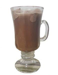 Chocolate Irish Coffee