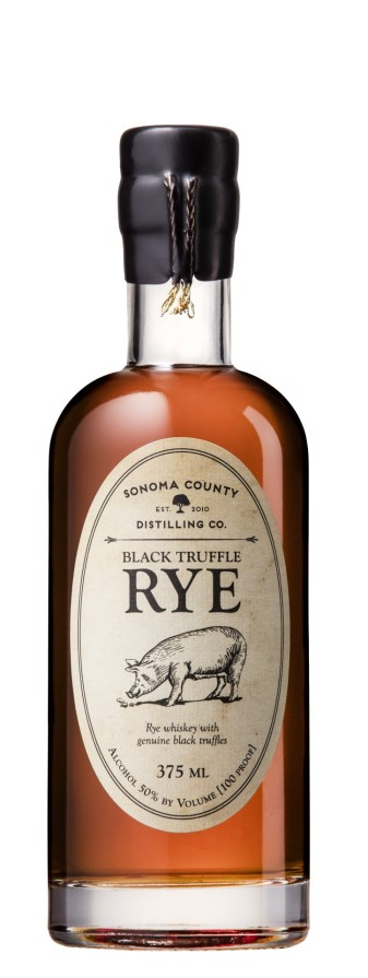 Image result for sonoma county black truffle rye