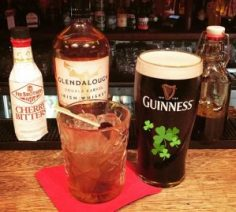 Guinness Wilde Oscar Old Fashioned