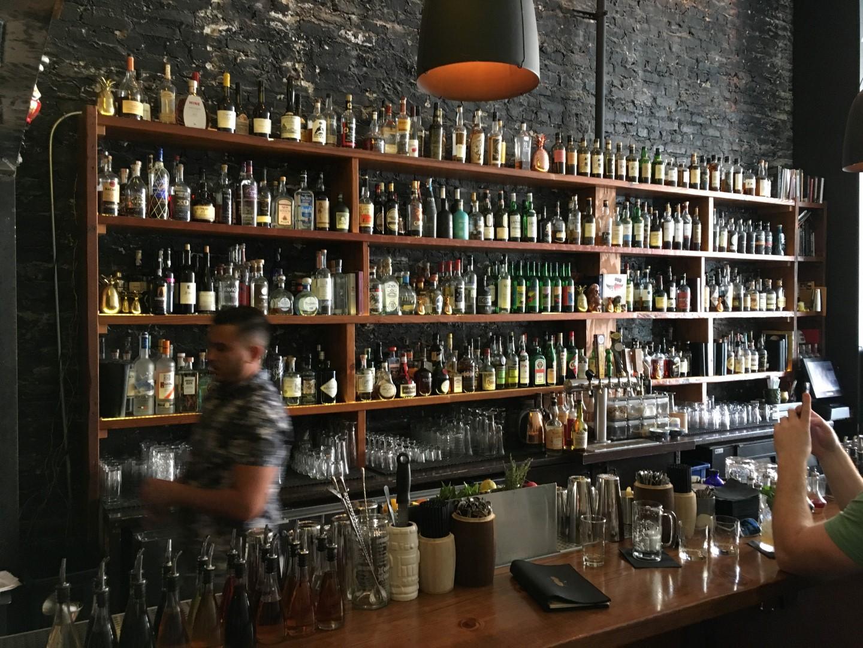 Bar Review: P C H , San Francisco - Drinkhacker