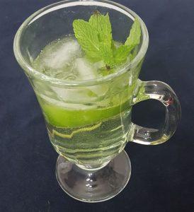 Dagoba Swamp Soda