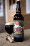 Breckenridge Brewery Barrel Aged Imperial Cherry Stout