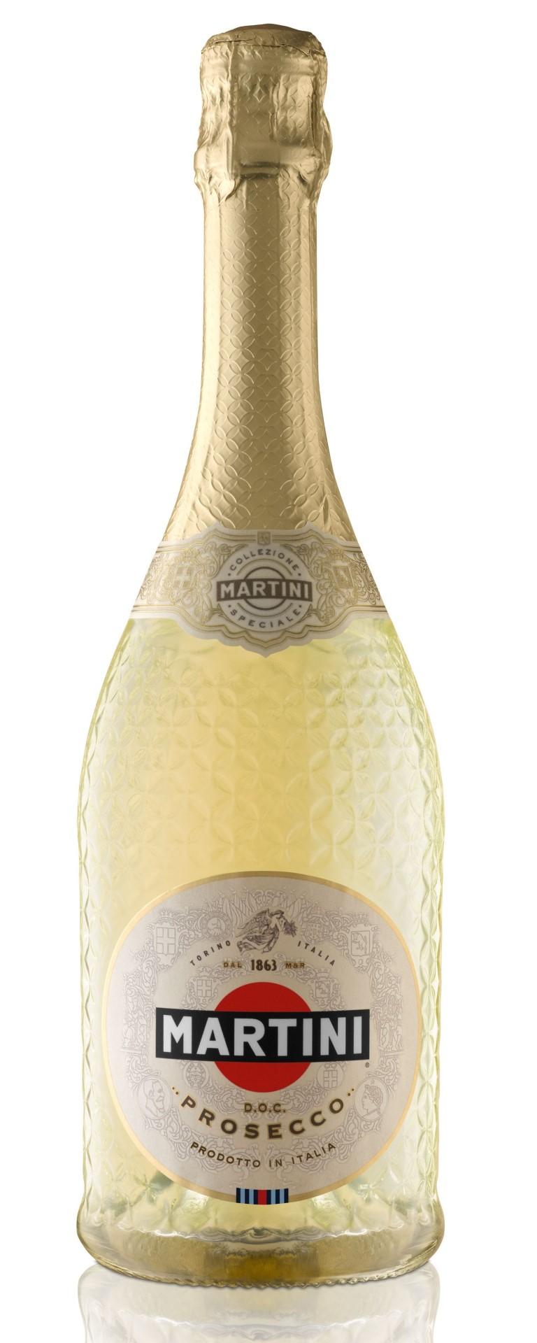 Champagne Martini Asti: description, reviews 59