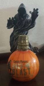Pumpkin Spice Shotte