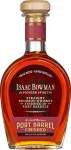 A. Smith Bowman Isaac Bowman Port-Barrel Finished Bourbon