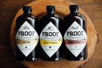 Proof Traditional Old Fashioned Cocktail Syrup