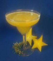 Shooting Star Margarita