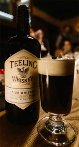 Teeling Irish Coffee