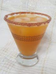 Mango Chilerita